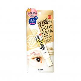 Kem dưỡng mắt Sana Nameraka Wrinkle Eye Cream 20g