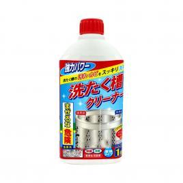 Nước tẩy lồng máy giặt Nhật Bản 400ml