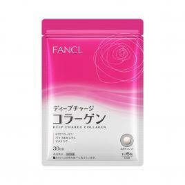 Viên uống Collagen Fancl HTC Deep Charge 180 viên