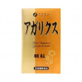 Bột uống nấm Agaricus Granule Fine Japan 180g