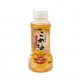 Dầu gạo nguyên chất Tsuno Food 180g