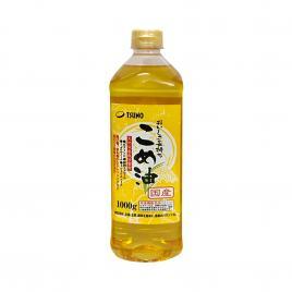 Dầu gạo nguyên chất Tsuno Food 1090ml