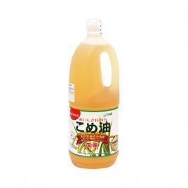 Dầu gạo nguyên chất Tsuno Food 1636ml