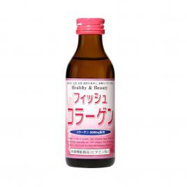 Nước uống Collagen Nikko Yakuhin Kogyo 100ml