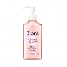 Tinh chất tẩy trang dưỡng ẩm Bioré Moisture Cleansing Liquid 230ml