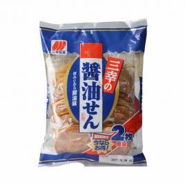 Bánh gạo vị nước tương Sanko Seika 100g