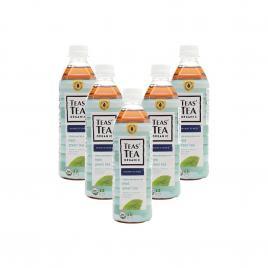 Combo 5 chai trà xanh bạc hà Itoen Organic 500ml