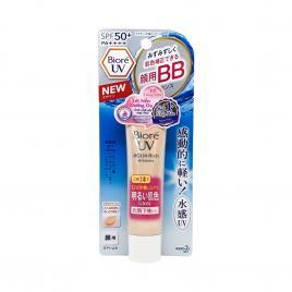 Kem nền chống nắng Bioré UV Aqua Rich BB Essence SPF50+ PA+++ 33g