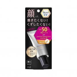 Gel chống nắng trang điểm lót nền và che khuyết điểm Bioré UV 50+ PA++++ 30g