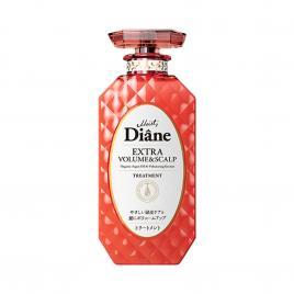 Dầu xả chống rụng, làm phồng tóc Moist Diane Extra Volume & Scalp 450ml