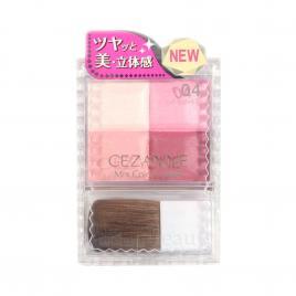 Phấn má hồng Cezanne Mix Color Cheek 8g