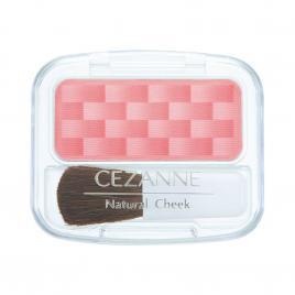 Phấn má hồng Cezanne Natural Cheek N Matte 4g