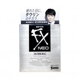 Nước nhỏ mắt Sante FX Neo Nhật Bản 12ml
