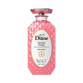 Dầu xả chăm sóc da đầu & tóc yếu Moist Diane Extra Vital 450ml