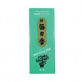 Hương Nippon Kodo Morning Star Sage 200 que (Hương lá xô thơm)