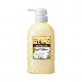 Sữa tắm dưỡng da Moist Diane Botanical Sicilian Fruits 500ml (Hương trái cây)