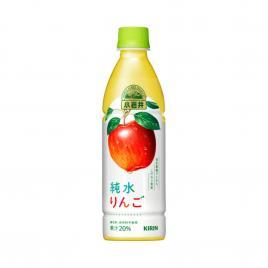 Nước ép táo nguyên chất Kirin Beverage 430ml