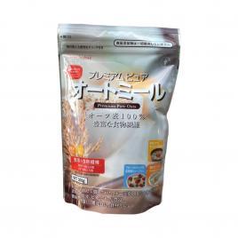 Bột yến mạch nguyên chất Nippon Food Manufacturer Nisshoku's 300g
