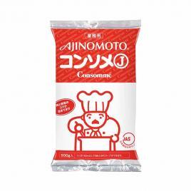 Bột nêm chiết xuất từ thịt và rau Ajinomoto Consomme 500g
