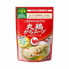 Bột nêm hạt nhỏ chiết xuất từ thịt gà Ajinomoto 200g