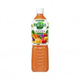 Nước ép rau củ quả nguyên chất Kagome Original 720ml