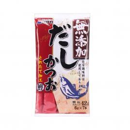 Bột nêm từ cá Katsuo Mutenka Dashi 42g