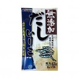 Bột nêm từ cá cơm Shimaya Mutenka Dashi Iriko 42g