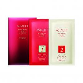 Mặt nạ dưỡng ẩm Astalift Moisturizing Mask (Hộp 6 bộ x 2 gói)