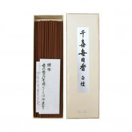 Gỗ đàn hương Nippon Kodo Senki Mainichiko 150 que