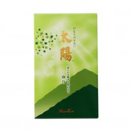 Hương Nippon Kodo Taiyo Lily 380 que (Hương hoa ly)