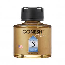 Nước thơm làm mát không khí Nippon Kodo Gonesh Air No.8 74ml (Hương hoa quả mọng)