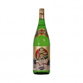 Rượu Sake vảy vàng Tamura Kasen Sumo Tokyo 1.8L