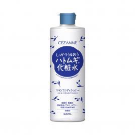 Dung dịch dưỡng ẩm cho da Cezanne Skin Conditioner 500ml