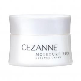 Kem dưỡng ẩm Cezanne Moisture Rich Essence Cream 50g