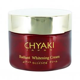 Kem dưỡng trắng da Chyaki Radiant Whitening Cream 50g