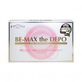 Viên uống hỗ trợ giải độc cơ thể Be-max Depo 90 viên