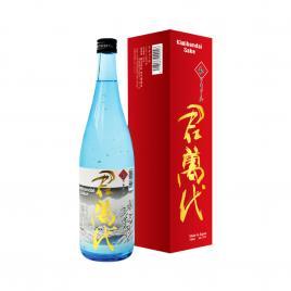 Rượu Sake vảy vàng Kimibandai 720ml