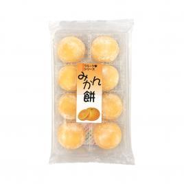 Bánh Mochi vị quýt mật Kubota Mikan Daifuku 8 cái
