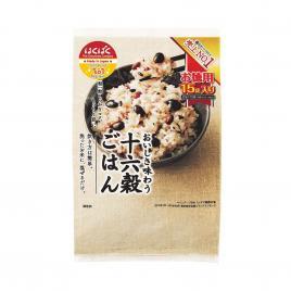 Ngũ cốc hỗn hợp 16 loạt hạt Hakubaku 450g