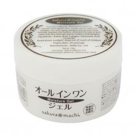 Gel dưỡng ẩm Sakuramachi Moisture 90g