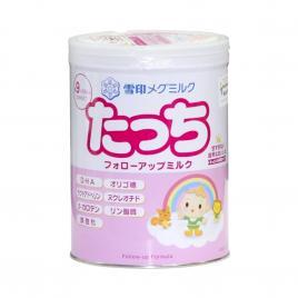 Sữa bột Snowbaby số 9 Megmilk Brand Touch 850g (Cho trẻ từ 9-36 tháng)