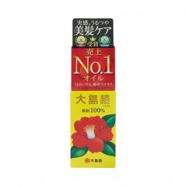 Tinh dầu hoa trà Oshima Tsubaki 40ml