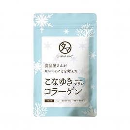 Bột uống Collagen Tamachan Konayuki Marine 100000mg 100g