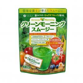 Bột lúa mạch bổ sung chất xơ Fine Japan Green Morning Smoothie 200g