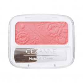 Phấn má hồng Cezanne Natural Cheek N 4g