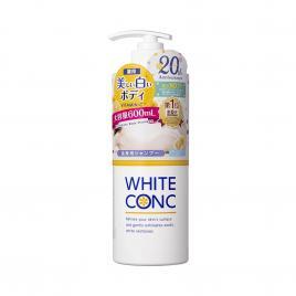 Sữa tắm trắng da White Conc Body Shampoo 600ml