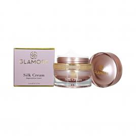 Kem tái tạo tế bào gốc Beaumore Glamore's Silk Cream 30g