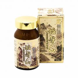 Viên uống hỗ trợ điều trị ung thư Ribeto Shoji Fukujyusen 180 viên