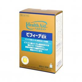 Bột uống men vi sinh sống HealthAid Bifina Gold EX 30 gói
