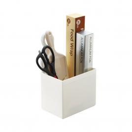 Hộp đựng đồ dùng Fudo Giken Fit Box F-2564 (Màu trắng)